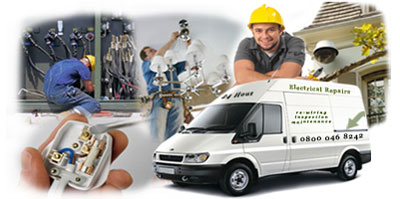 Maidstone electricians